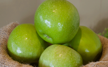 Appels Granny Smith (1 stuk)