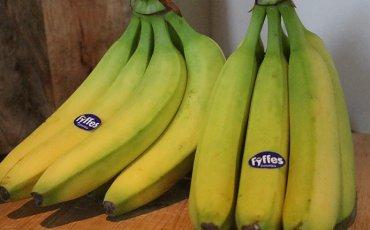 Banaan (1 kg)